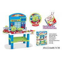 Большой игровой набор Кухня 008-53A