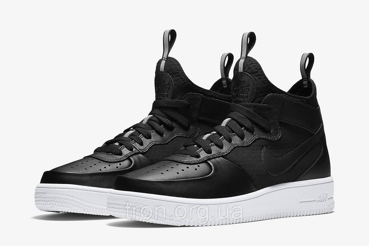 2476221e Кроссовки Мужские Nike Air Force 1 Ultra Mid