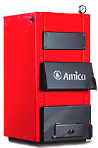 Твердотопливный котел Amica Solid 30, фото 2