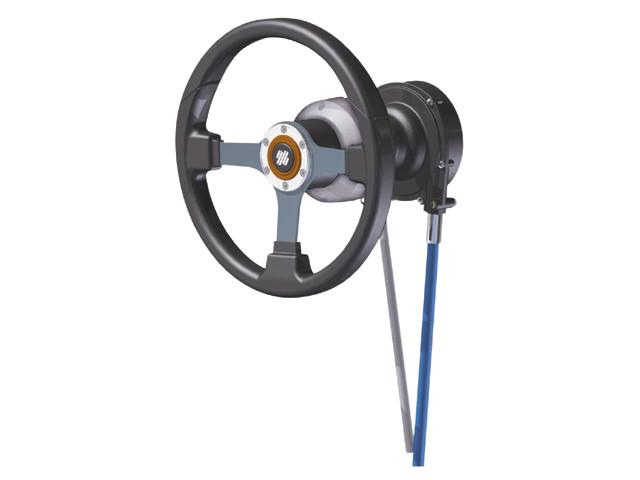 Високопродуктивний рульової редуктор Ultraflex T91