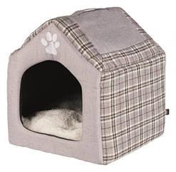 Trixie Silas Cuddly Cave домик для кошек и собак малых пород