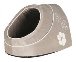 Trixie Nica Cuddly Cave домик для кошек и собак малых пород