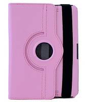 "Чехол-ротатор Drobak для Amazon Kindle Fire HD 7"" (Pink) код 217104"