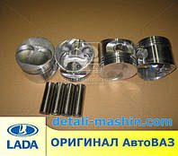 Поршни ВАЗ 21083 2109 21099 82,0 (C) поршни пальцы М/К АвтоВАЗ