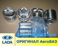 Поршень цилиндра ВАЗ 21083 2109 21099 82,0 (А) поршни пальцы М/К АвтоВАЗ