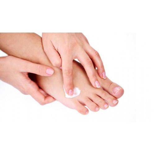 how to use feet mask rolanjona