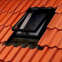 Мансардное окно-люк Velux VLT