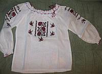 Женская сорочка вышиванка, размер 46-52