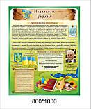Стенд «Незалежна Україна», фото 2