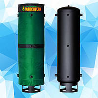 Теплоаккумулятор объем бака 350 литров. Макситерм