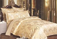 Сатиновое постельное белье полуторка Elway