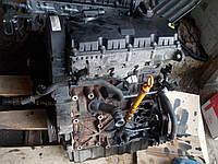 Двигатель голый Volkswagen Caddy1.9 tdi