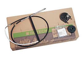 Ultraflex Rotech IV - комплект системы рулевого управления с тросом