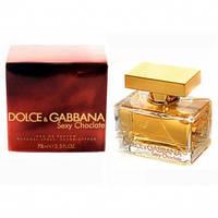 Женская парфюмированная вода Dolce&Gabbana Sexy Chocolate EDP 75 ml