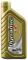 Автомобильное моторное масло Dynamic Max 10w40, 1 л