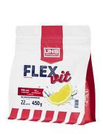 Для суставов и связок FLEX VIT UNS 400g