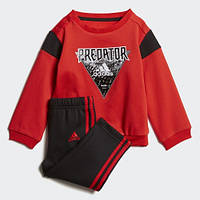 Детский костюм Adidas Performance Mini Me Football (Артикул: DV1234), фото 1
