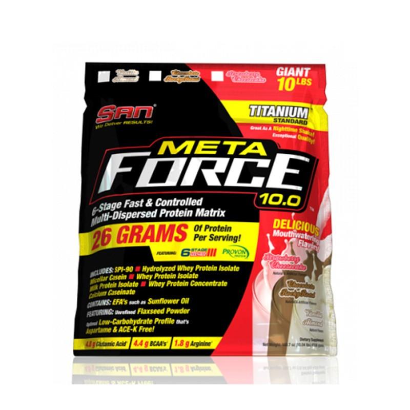 San Metaforce Protein 4540 г