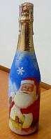 Шампанское Новогоднее