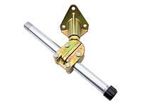 Крепление рулевого кабеля S39
