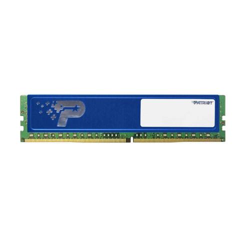 Оперативная память Patriot DDR4 4GB 2400MHz (PSD44G240081H)