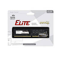 Оперативная память Team Elite DDR4 8GB 2666MHz (TED48G2666C1901)