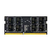 Оперативная память Team SO-DIMM DDR4 16GB 2400MHz Elite (TED416G2400C16-S01)