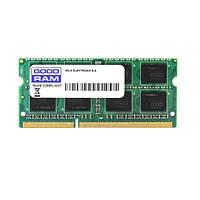 Оперативная память Goodram SO-DIMM DDR4 4GB 2400MHz (GR2400S464L17S/4G)