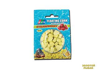 Плавающая кукуруза EOS EVA (Клубника желтая)