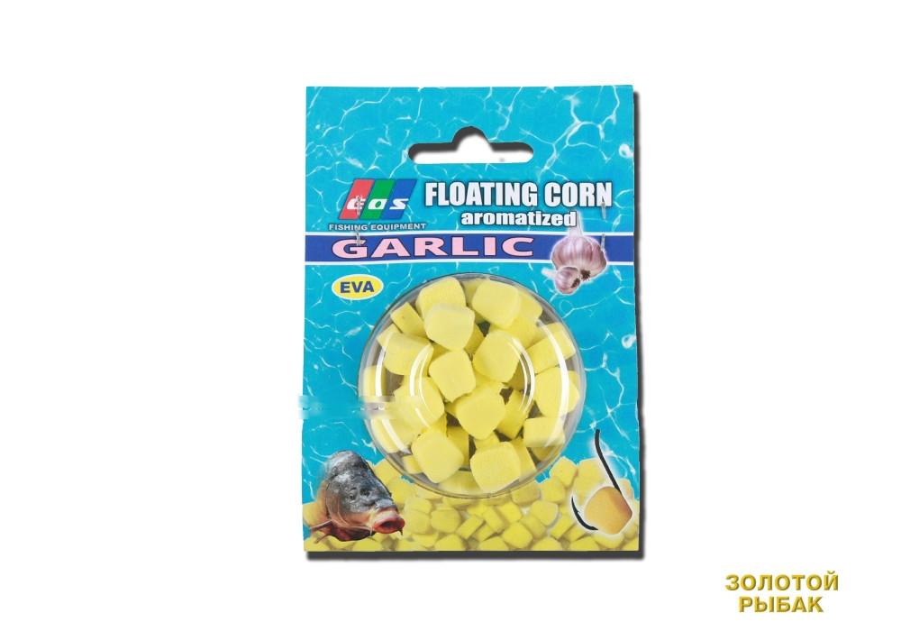 Плавающая кукуруза EOS EVA (Чеснок)