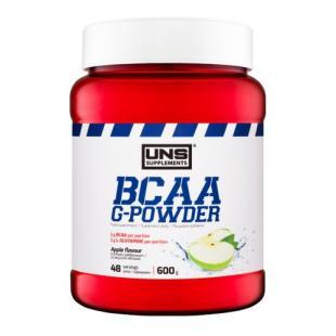 BCAA G-Powder UNS 500g