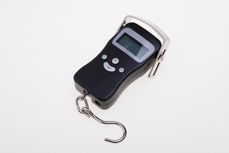 Электронные весы для рыбалки EOS OCS-2