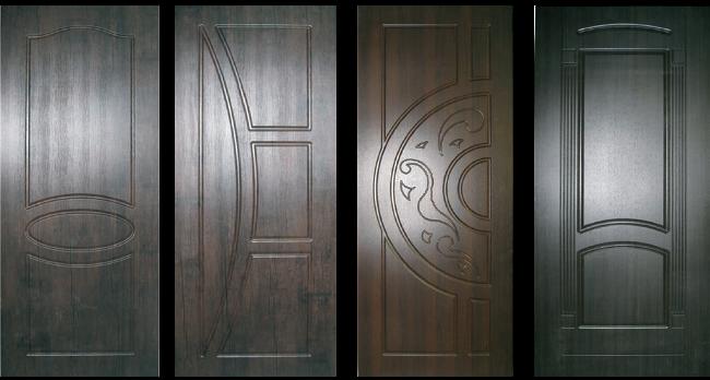 Производство наших дверей