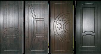 Производство наших дверей 1