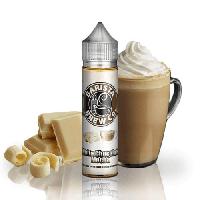 Премиум жидкость Barista Brew Co White Chocolate Mocha. 60 мл.VG/PG 80/20 Оригинал