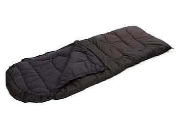 Спальний мішок Synevyr Dobby 350 + Подушка | Спальник М, Лівий, Ковдра