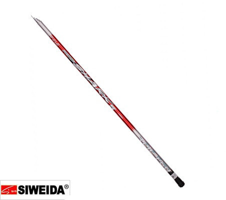 Удочка Siweida Red Shark 6м без колец