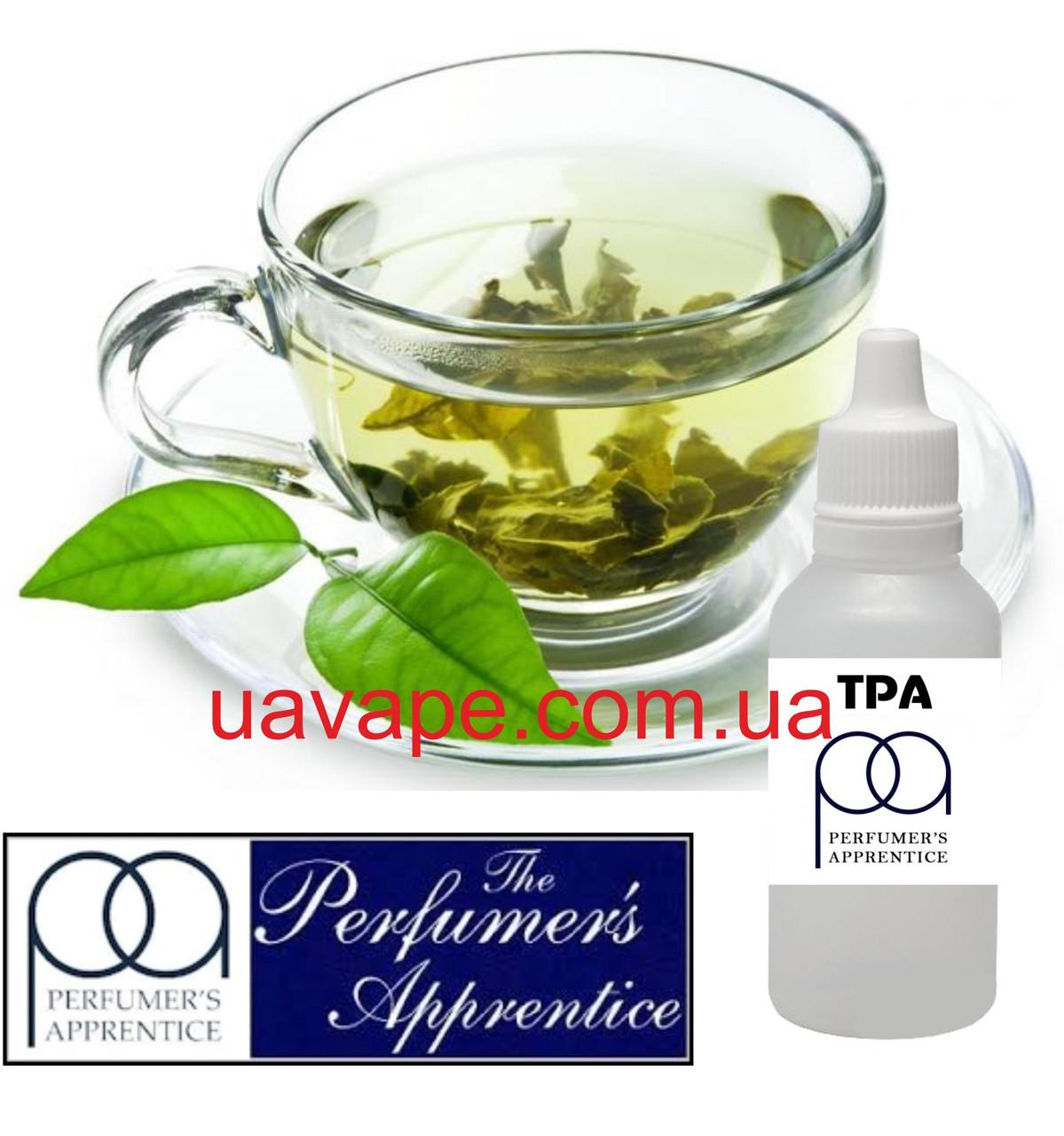 Ароматизатор TPA - Green Tea Flavor Зеленый чай ТПА, 100 мл