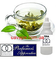Ароматизатор TPA - Green Tea Flavor Зеленый чай ТПА, 100 мл, фото 1