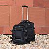 Сумка-рюкзак на колесах Granite Gear Cross Trek 2 W/Pack 74 Black/Flint, фото 10