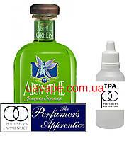 Ароматизатор TPA - Absinthe II Flavor Абсент ТПА, 10 мл, фото 1