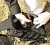 Рюкзак тактический Red Rock Rover Sling (Black), фото 2