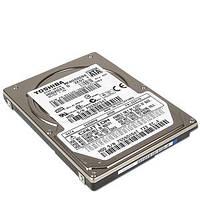 Жесткий диск Toshiba MK6032GSX 60GB SATA/150 5400RPM 8MB (б/у)