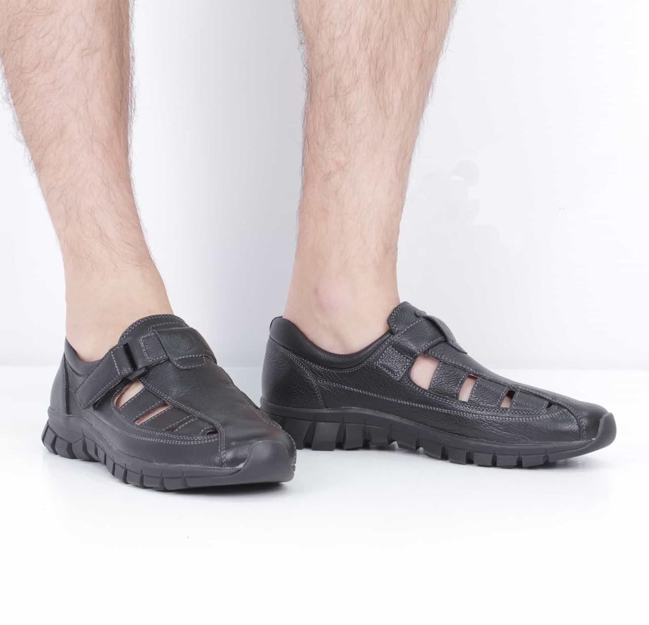 90883d126 Кожаные Черные Туфли (лето), 43 Размер, Код UT83272 — в Категории ...