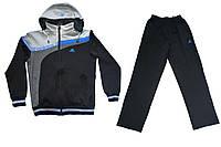 Мужской спортивный костюм XL-4XL