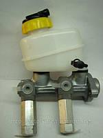 Цилиндр главный тормозной без ABS Сенс Ланос 1.5. (в сборе с бачком), оригинал 426506