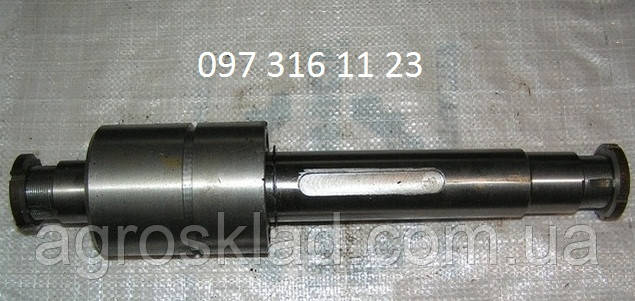 Гідроциліндр варіатора ходу комбайна СК-5М Нива