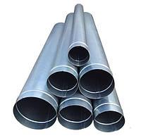 Труба оцинкованная для водосточной системы 300мм х600мм
