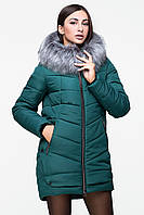 Довга зимова куртка VS Z-148