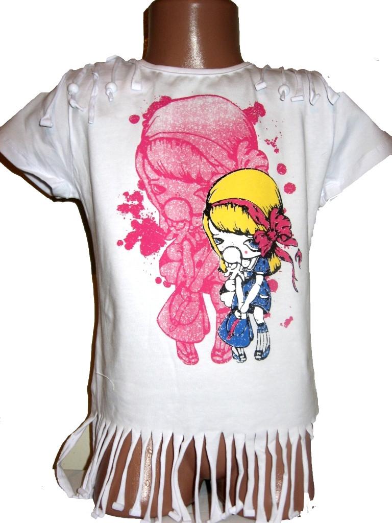 Купить Дитячі футболки оптом від 104 до 128 Baby Tom в Одессе от ... 23248ba912c2a